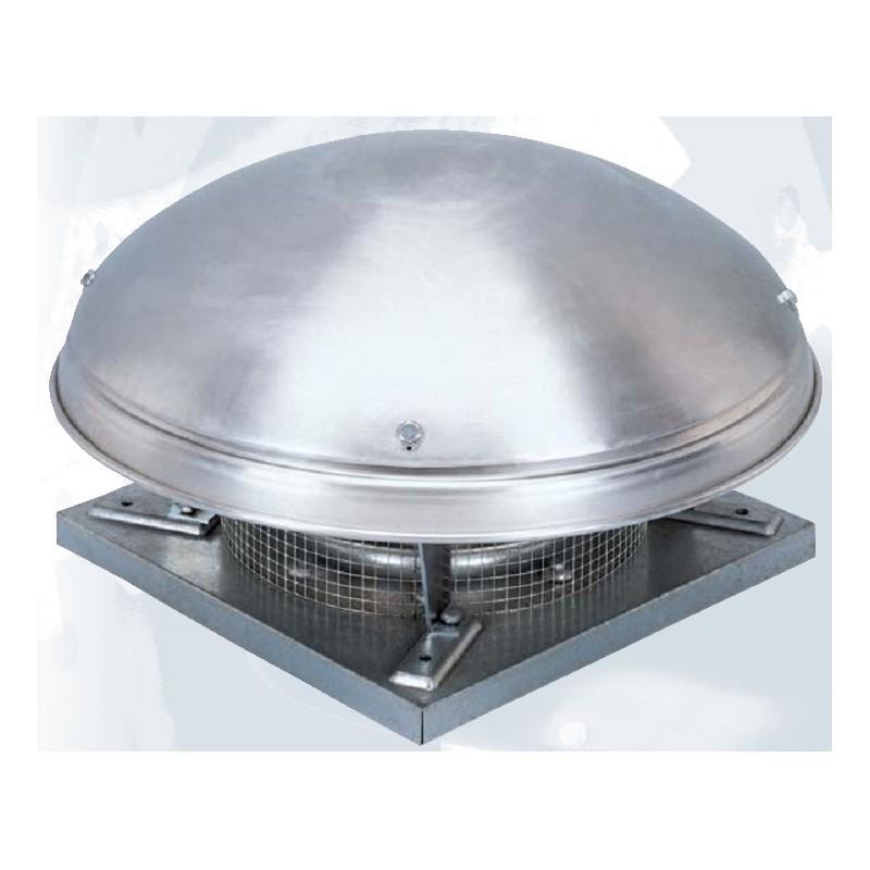 Dūmų šalinimo ventiliatorius